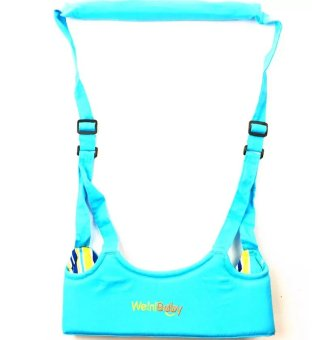 Baby Safe Learning Walker (Blue) Price Philippines