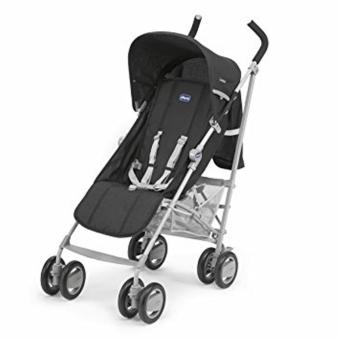 Harga Chicco London Up Stroller Black