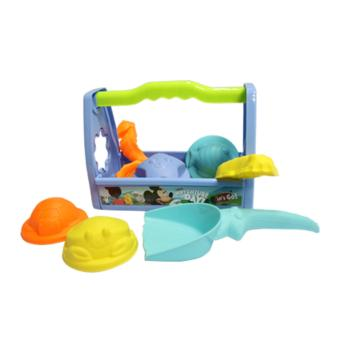 Mickey Beach Playset Blue 531 Price Philippines