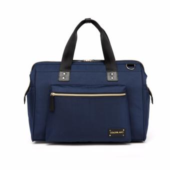 Colorland Diaper Bag Tote Navy Price Philippines