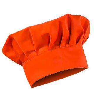 BolehDeals Comfortable Cook Adjustable Kitchen Baker Chef Elastic Cap Hat Catering #6 - intl Price Philippines