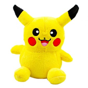 Asenso Pokemon Pikachu Stuffed Plush Toy Price Philippines