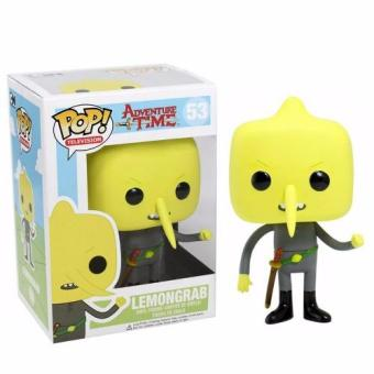 Pop! TV: Adventure Time - Lemongrab Price Philippines