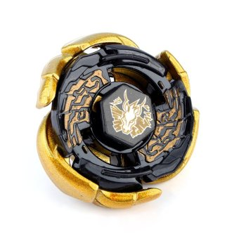 Harga TOP Rapidity Beyblade Single Metal Wheel Battle Fusion Fight Master Play Toy-TH