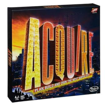 Harga Acquire Board Game 2016 Edition