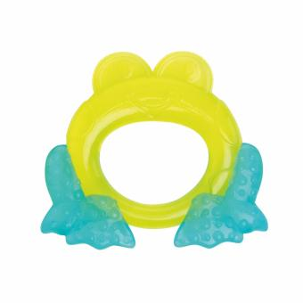 Harga Bright Starts First Bite Teether - Stage 2 Frog