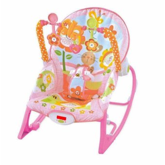 Hong Kong Beststore Baby Cradle (Pink) Price Philippines
