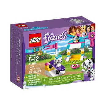 LEGO Friends Puppy Treats & Tricks Price Philippines