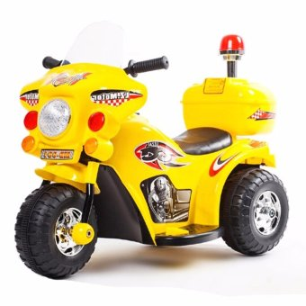 Harga YX-800 Kids Rechargeable Ride On Motor Bike