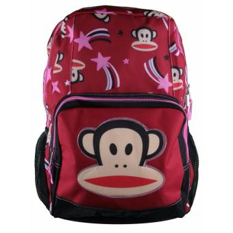 Harga Paul Frank Backpack - Happy Days