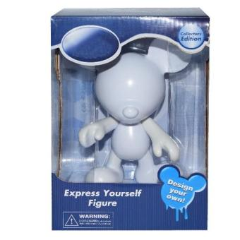 Mickey Mouse Design Your Own Express Yourself Figure Price Philippines