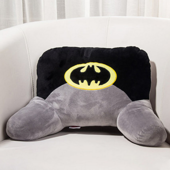 Harga Avengers series nap pillow waist cushion - Batman