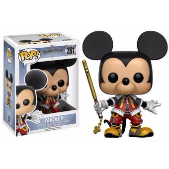 Pop! Disney: Kingdom Hearts - Mickey Price Philippines