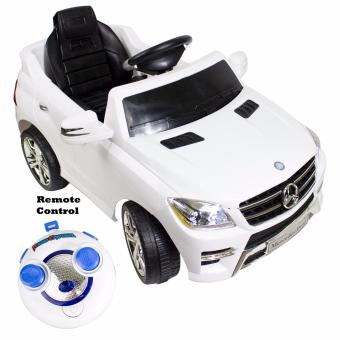 Harga PhoenixHUb luxurious Mini Mercedez Benz SUV electric kids car ride on ML350