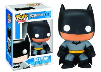 Harga Funko Pop Heroes (Batman)