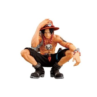 Banpresto One Piece King of Artist The Portgas D Ace Special Version Price Philippines