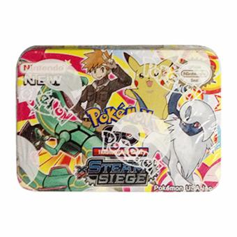 Harga New Pokemon Nintendo Trading Card Game set E Stage 2