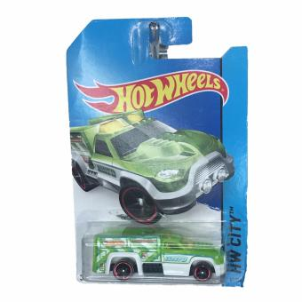 Hot Wheels Basic Car - Treasure Hunt (Rescue Duty) Price Philippines