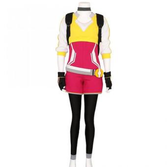 Pokemon Go Team Instinct Womens Trainer Set Price Philippines