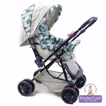 KINDERCARE REVERSIBLE STROLLER Price Philippines