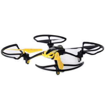 Harga Lishitoys L6052 Headless Mode 2.4G 4 - Channel 6 - Axis RC Quadcopter 3D Eversion Aircraft