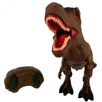 Infra-Red Control Walking Dinosaur Tyrannosaurus Rex Price Philippines