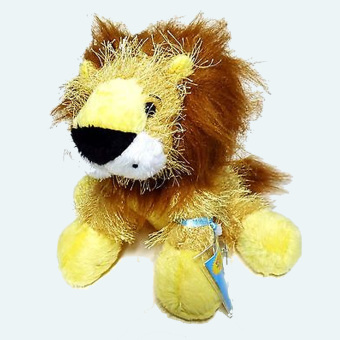 Harga Webkinz Lion Plush Toy