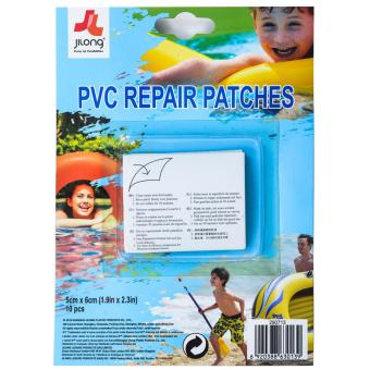 Harga Jilong PVC Repair Patches