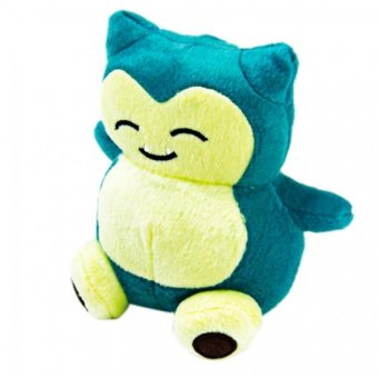 Asenso Pokemon Snorlax Stuffed Plush Toy Price Philippines