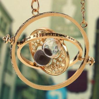 Harga HAPPY KIDS Harry Potter Time Turner Necklace