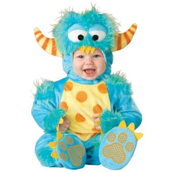 Harga Lil' Monster Costume