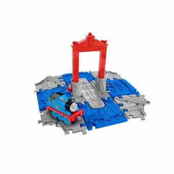 Thomas & Friends Adventure Cube Station - Thomas at The Rescue Center Price Philippines