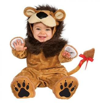 Baby Lion Costume (1 - 3 Years Old) Price Philippines