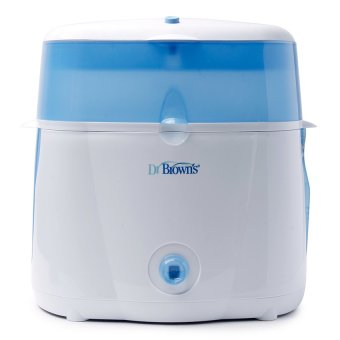 Harga Dr. Brown's Deluxe Electric Sterilizer