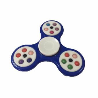 Flip Super Balance Hand Spinner (blue) Price Philippines