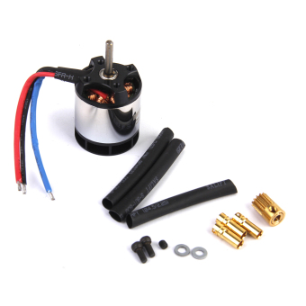 Brushless Motor for Trex Align 450 RC Helicopter 2835-3600KV Price Philippines