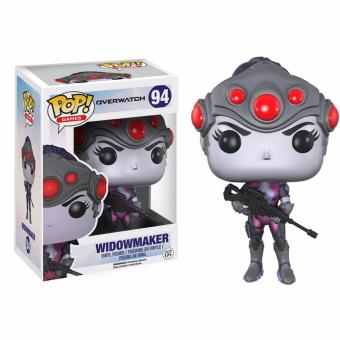 Funko Pop! Games: Overwatch - Widowmaker Price Philippines