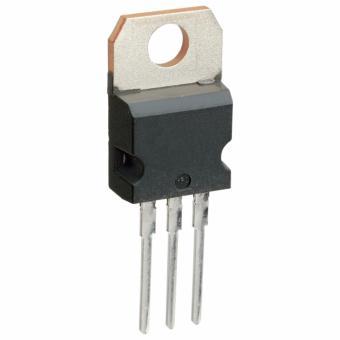 5pcs Positive Voltage Regulator 5V LM7805 7805 TO-220 Package