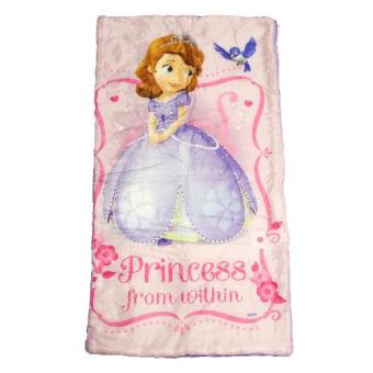 Harga Sofia the First Sleeping Bag