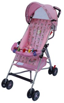 Baby Angel ST7905E PINK PRINTED Price Philippines