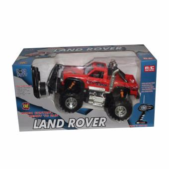 Harga Road Rats Land Rover Pick Up Type