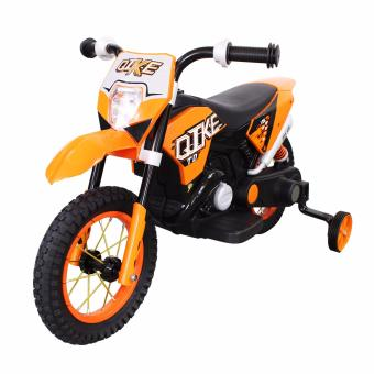 Harga Qike Electric Kids Ride On Dirt Bike Motorcycle