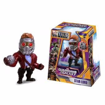 Harga Metals Die Cast GOTG 4 Inches Star Lord
