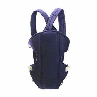 Harga Baby Carrier Sling Wrap Rider (Blue)