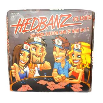 Harga Best Hedbanz board games for adults