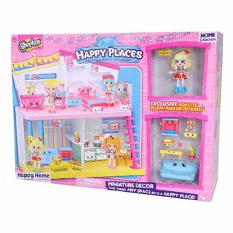 Harga Happy Places Shopkins Happy Home