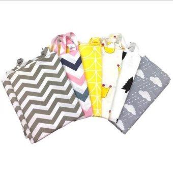 Imixlot Mother Breast Feeding Maternity Nursing Apron BreastfeedingCovers Storage Bag - intl - 2