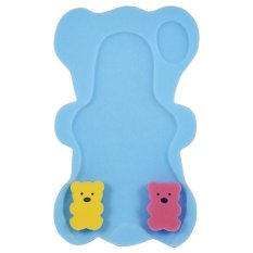 Philippines | Infant Baby Bath Pad Non-Slip Bathtub Mat NewBorn ...