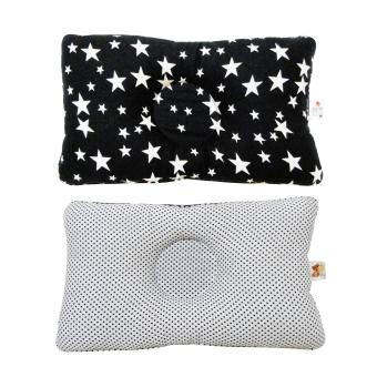 Infant head pillow - Little white star Price Philippines