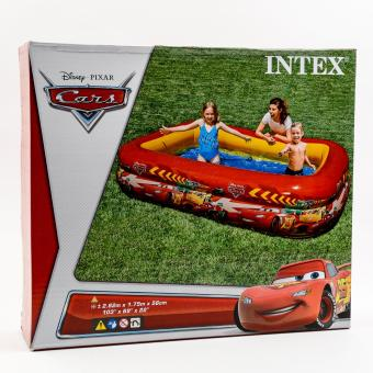 Intex Cars Swim Center MT Pool